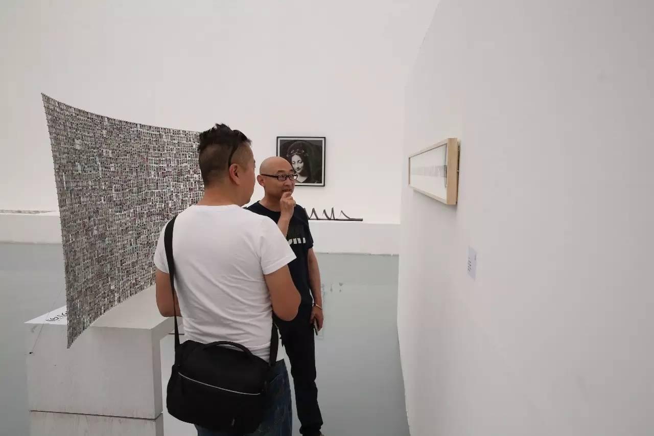 展览中的艺术家|再肖像|伊德尔 第13张 展览中的艺术家|再肖像|伊德尔 蒙古画廊