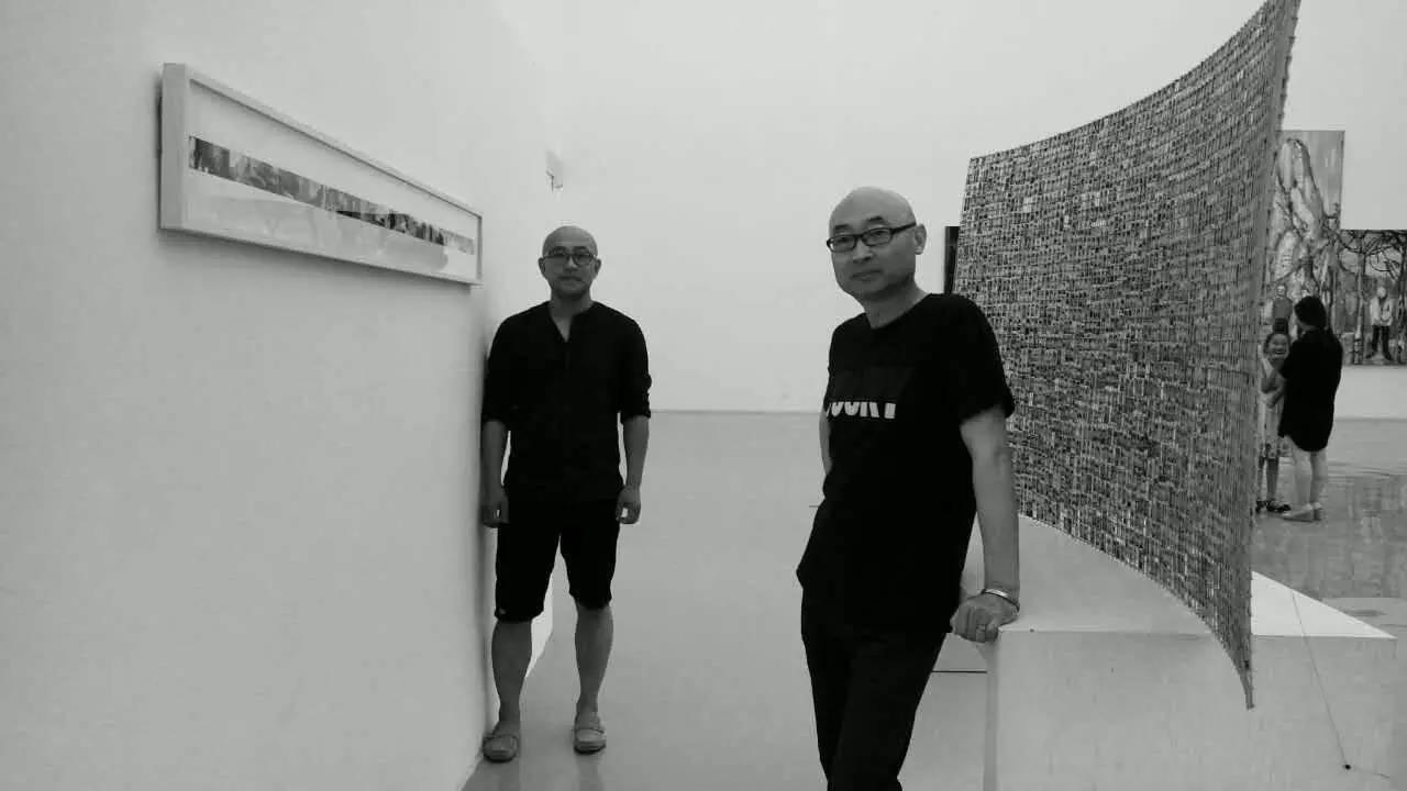 展览中的艺术家|再肖像|伊德尔 第12张 展览中的艺术家|再肖像|伊德尔 蒙古画廊