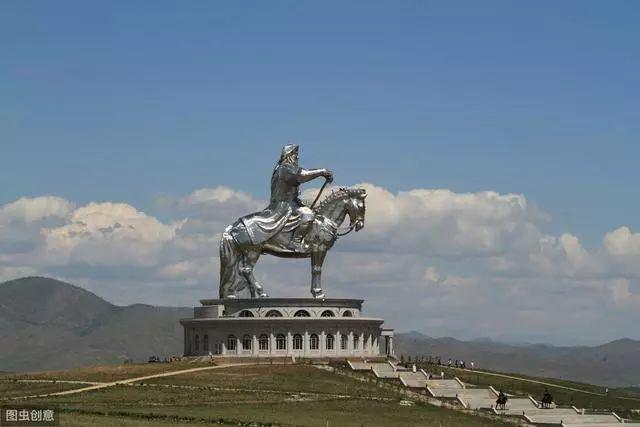 【揭秘】蒙古族科尔沁部的前世今生(二) 第1张 【揭秘】蒙古族科尔沁部的前世今生(二) 蒙古文化
