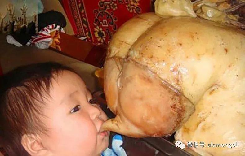 蒙古人的饮食习惯,原来这么科学! 第5张 蒙古人的饮食习惯,原来这么科学! 蒙古文化