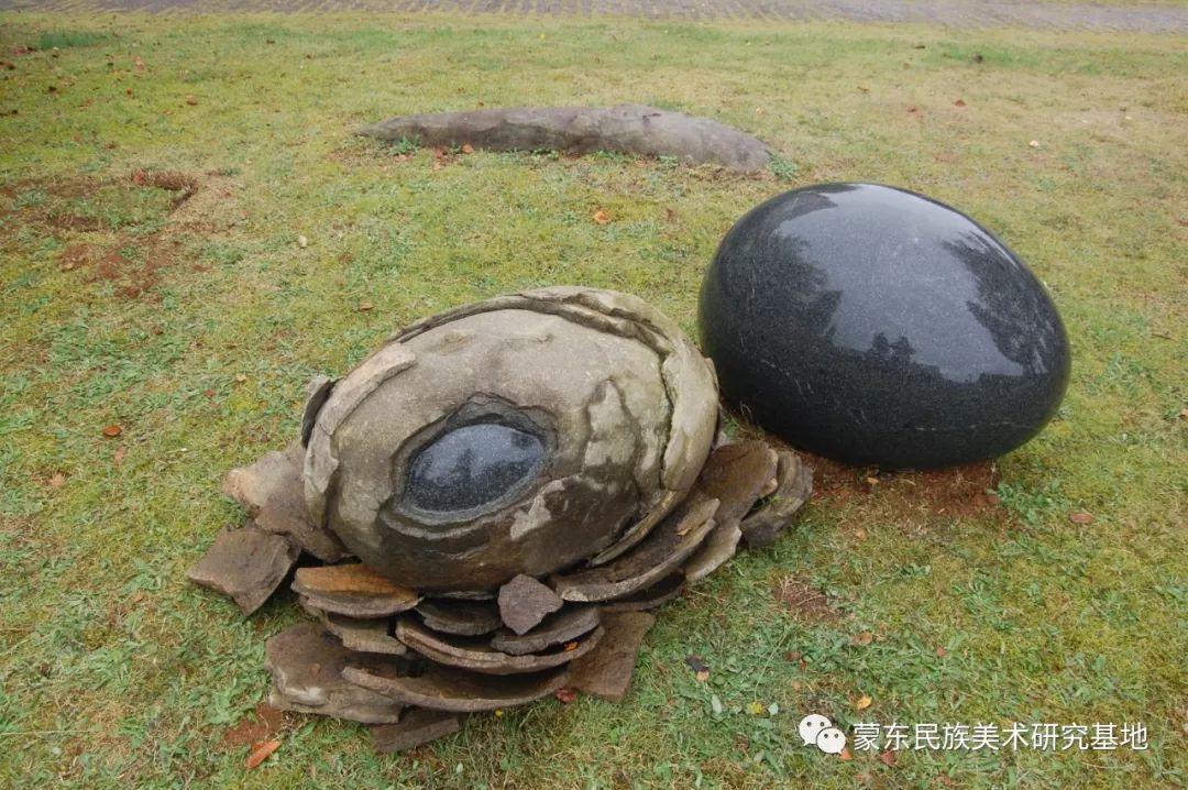 包格日乐吐作品——雕塑系列作品(三) 第1张 包格日乐吐作品——雕塑系列作品(三) 蒙古画廊
