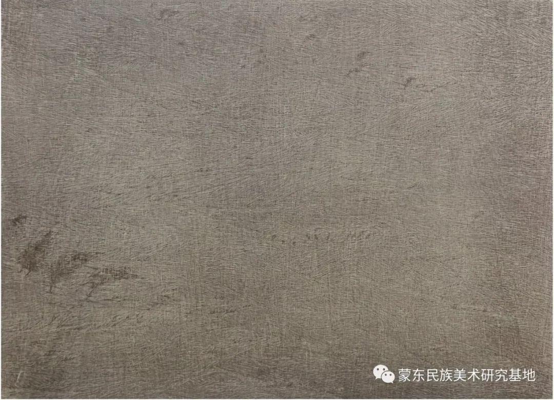 王永波版画作品 第2张 王永波版画作品 蒙古画廊