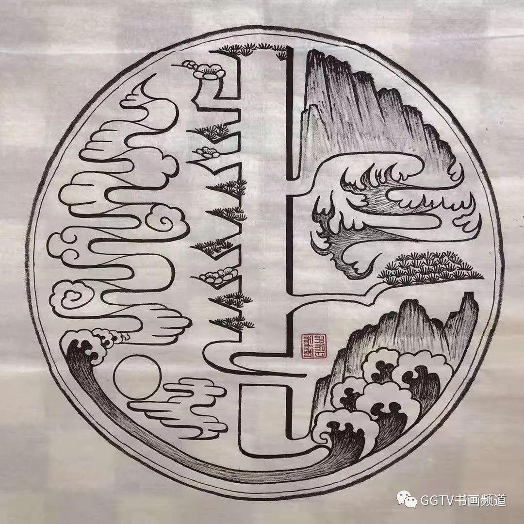 庆祝建国70周年全国优秀艺术家  —— 鲍好斯那拉作品展 第4张