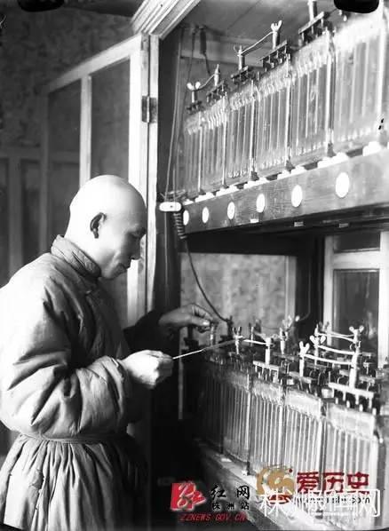 50年代蒙古国人民的文化生活老照片,他们的生活原来是这样的 第15张 50年代蒙古国人民的文化生活老照片,他们的生活原来是这样的 蒙古文化