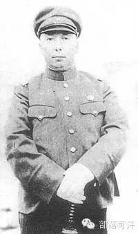 民国时期册封授衔的蒙古族将军 第2张 民国时期册封授衔的蒙古族将军 蒙古文化