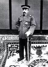 民国时期册封授衔的蒙古族将军 第7张 民国时期册封授衔的蒙古族将军 蒙古文化