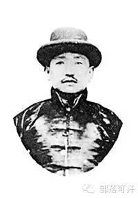 民国时期册封授衔的蒙古族将军 第5张 民国时期册封授衔的蒙古族将军 蒙古文化