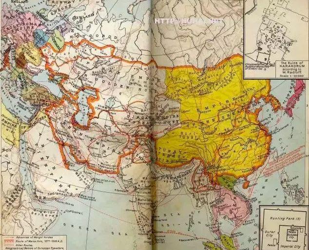 蒙古痕迹 第16张 蒙古痕迹 蒙古文化