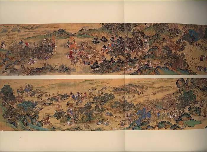 【蒙古人】民族文化人士——春亮(哈博尔) 第18张 【蒙古人】民族文化人士——春亮(哈博尔) 蒙古文化