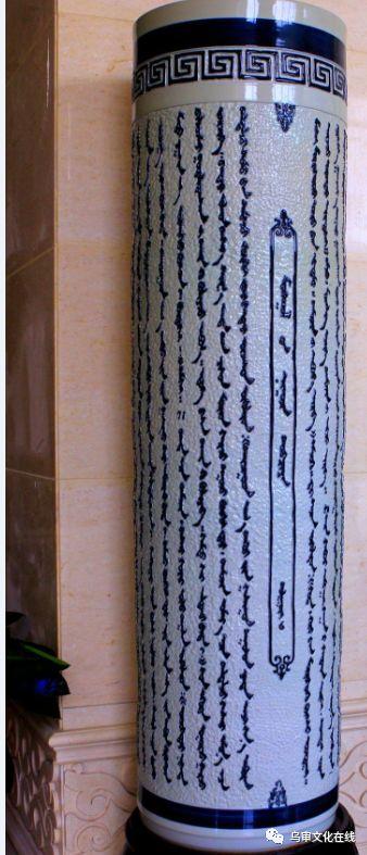 【人物】牧民雕刻能手敖日格勒~~~(蒙古文) 第10张 【人物】牧民雕刻能手敖日格勒~~~(蒙古文) 蒙古工艺