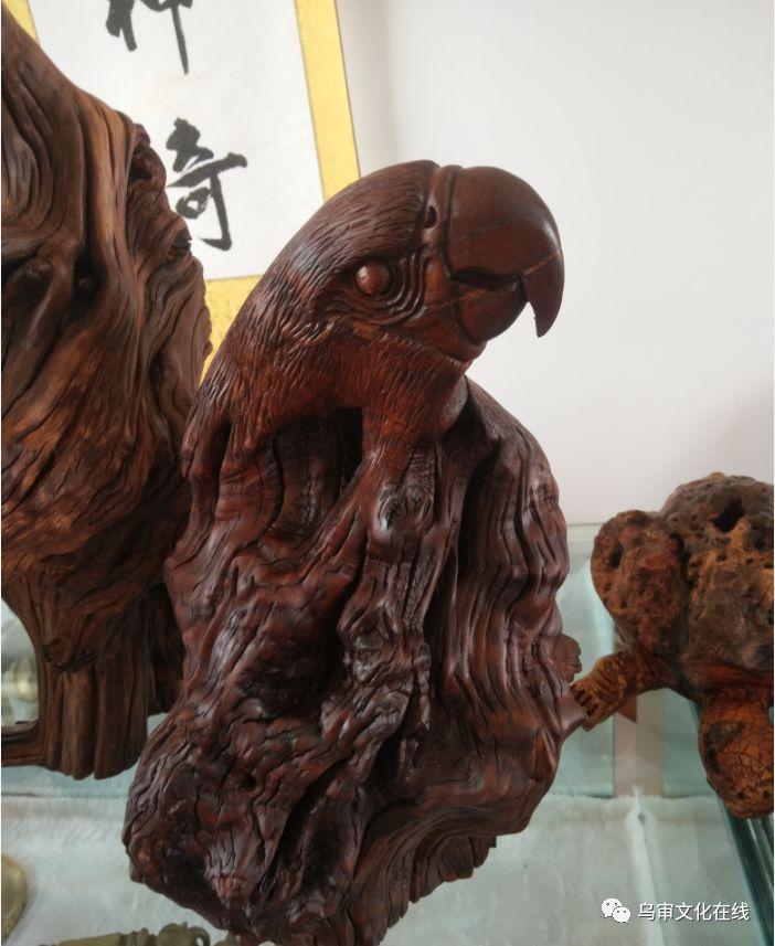 【人物】牧民雕刻能手敖日格勒~~~(蒙古文) 第15张 【人物】牧民雕刻能手敖日格勒~~~(蒙古文) 蒙古工艺