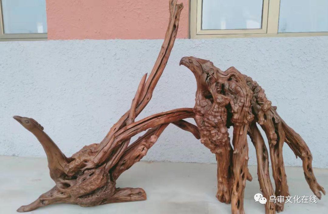 【人物】牧民雕刻能手敖日格勒~~~(蒙古文) 第17张 【人物】牧民雕刻能手敖日格勒~~~(蒙古文) 蒙古工艺
