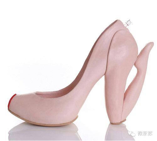 【蒙古设计师作品】这样的马蹄鞋,你想拥有吗? 第1张
