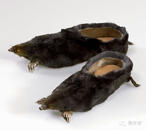 【蒙古设计师作品】这样的马蹄鞋,你想拥有吗? 第4张