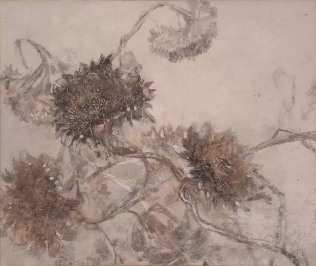 【草原文化】蒙古族画家青龙作品欣赏 第32张 【草原文化】蒙古族画家青龙作品欣赏 蒙古画廊
