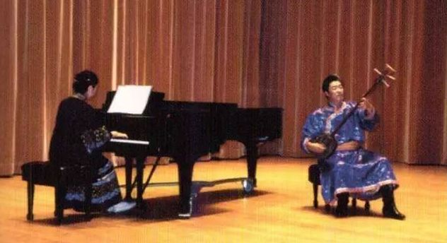 《怀念》| 蒙古族三弦艺术家那达密德演奏专辑 第7张 《怀念》| 蒙古族三弦艺术家那达密德演奏专辑 蒙古音乐