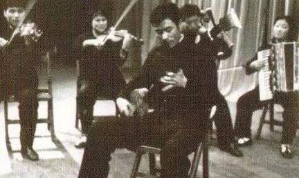 《怀念》| 蒙古族三弦艺术家那达密德演奏专辑 第6张 《怀念》| 蒙古族三弦艺术家那达密德演奏专辑 蒙古音乐