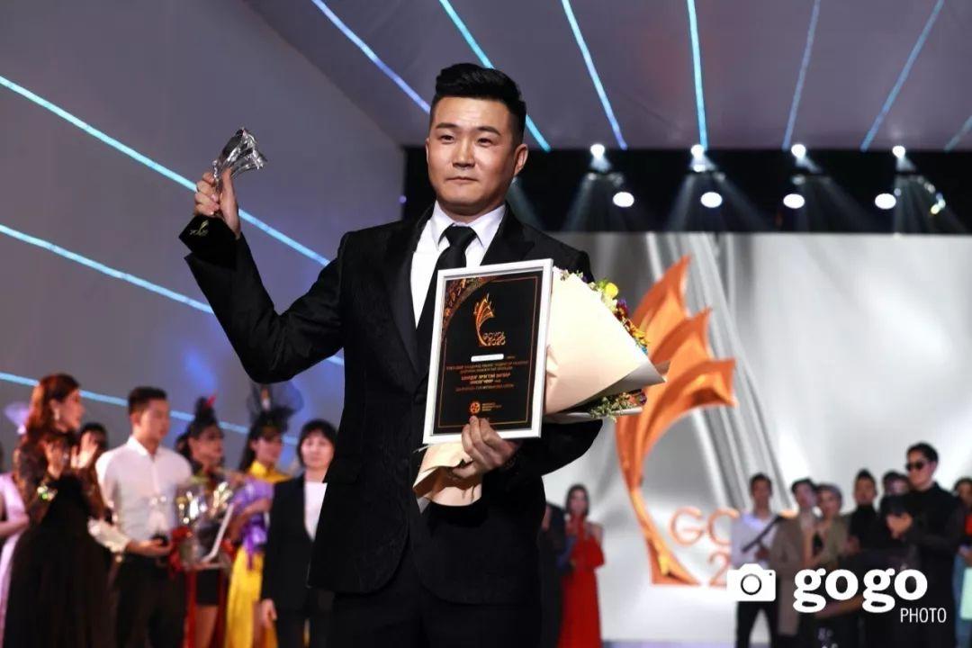 """蒙古国""""GOYOL2020""""时装周精彩瞬间 第14张"""