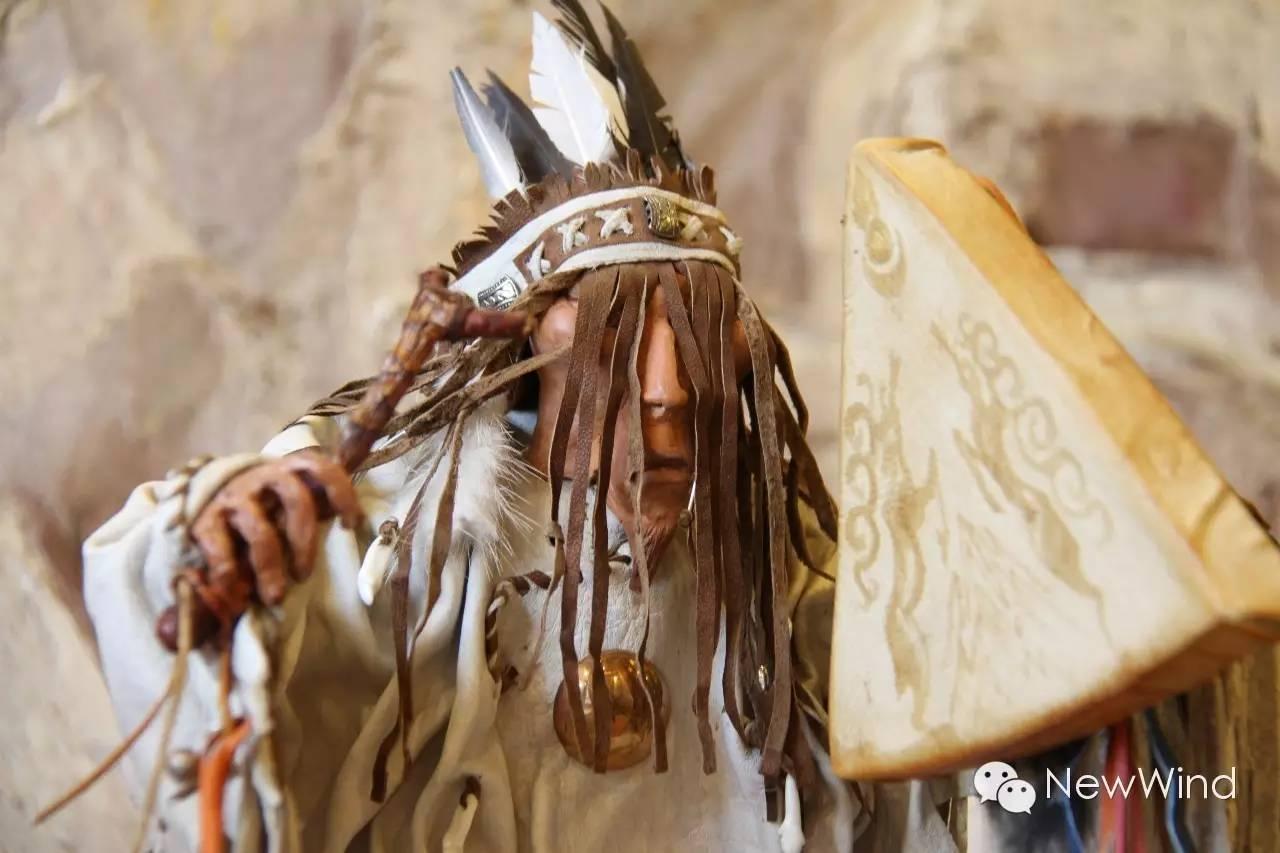 【艺术家】蒙古国画家 . 艺术家  - D.Gantugs 玩偶作品 第5张 【艺术家】蒙古国画家 . 艺术家  - D.Gantugs 玩偶作品 蒙古画廊