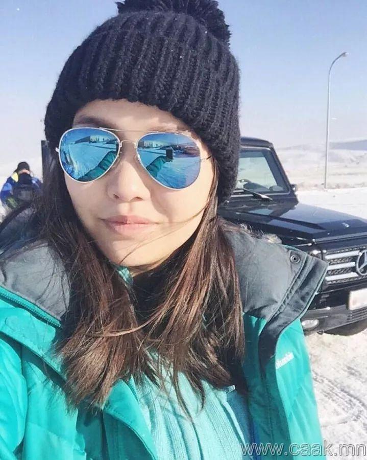 【蒙古佳丽】太漂亮了 蒙古美女们的新年自拍集... 第2张 【蒙古佳丽】太漂亮了 蒙古美女们的新年自拍集... 蒙古文化