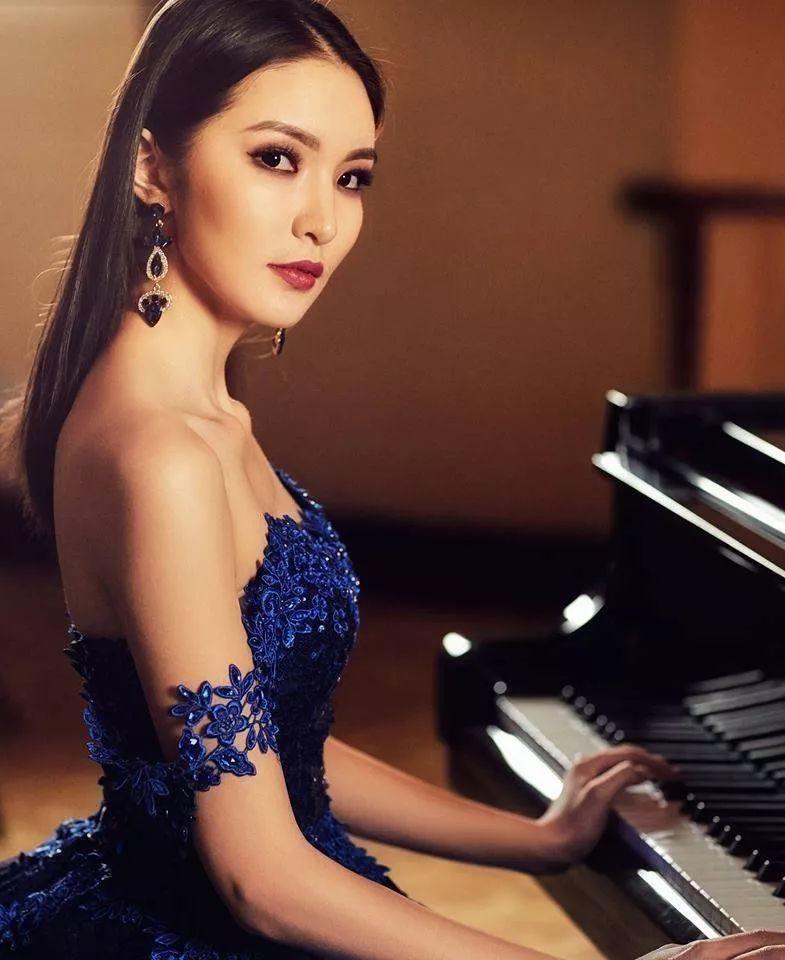 【蒙古佳丽】2019年度蒙古世界小姐:M·Tsevelmaa 第3张 【蒙古佳丽】2019年度蒙古世界小姐:M·Tsevelmaa 蒙古文化