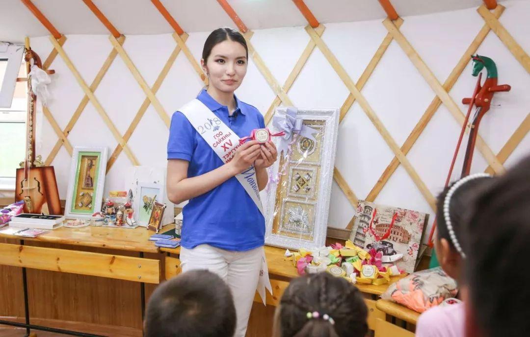 【蒙古佳丽】2019年度蒙古世界小姐:M·Tsevelmaa 第6张 【蒙古佳丽】2019年度蒙古世界小姐:M·Tsevelmaa 蒙古文化