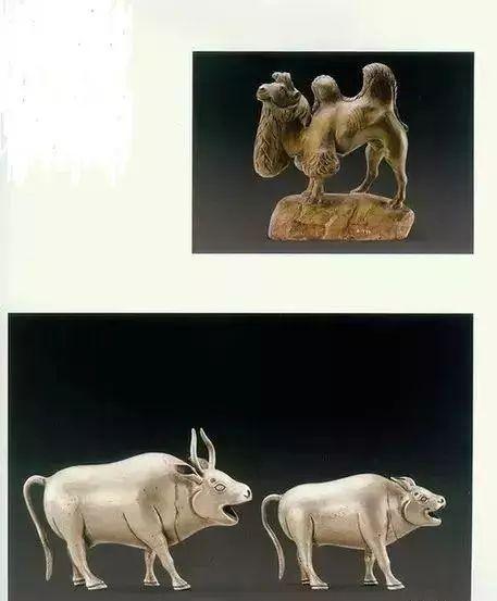 蒙古族生活中的这些文物,同时又是艺术品巅峰之作 第6张