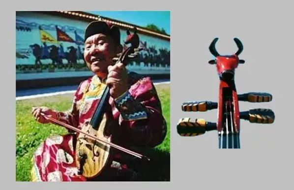 关于蒙古乐器你还知道哪些? 第2张 关于蒙古乐器你还知道哪些? 蒙古文化