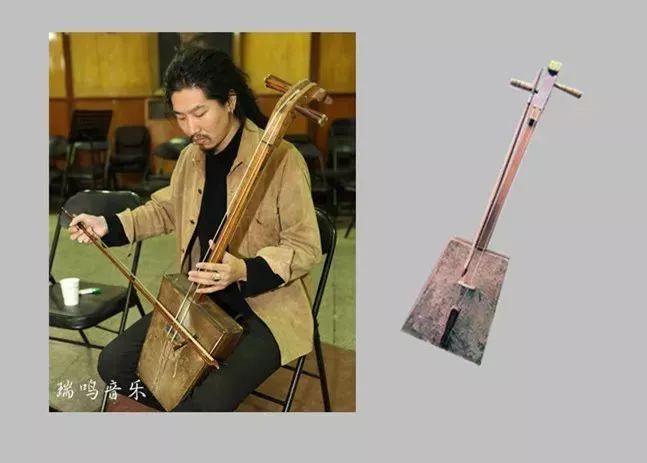 关于蒙古乐器你还知道哪些? 第3张 关于蒙古乐器你还知道哪些? 蒙古文化