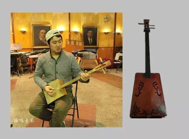关于蒙古乐器你还知道哪些? 第4张