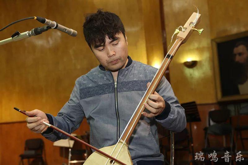 关于蒙古乐器你还知道哪些? 第6张