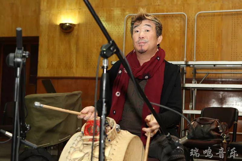 关于蒙古乐器你还知道哪些? 第7张 关于蒙古乐器你还知道哪些? 蒙古文化