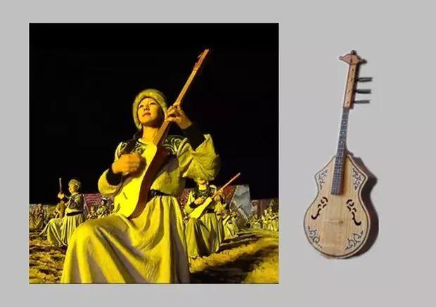 关于蒙古乐器你还知道哪些? 第10张