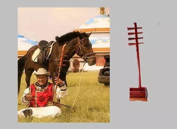 关于蒙古乐器你还知道哪些? 第8张