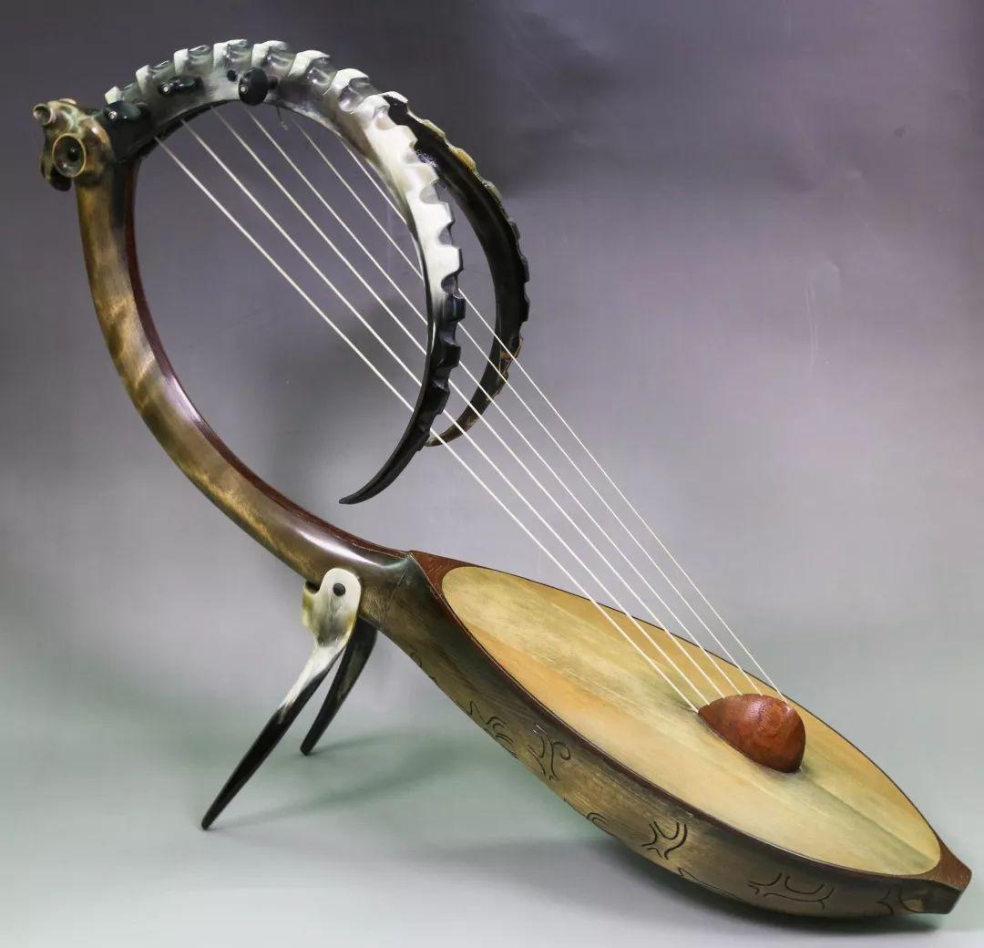关于蒙古乐器你还知道哪些? 第9张