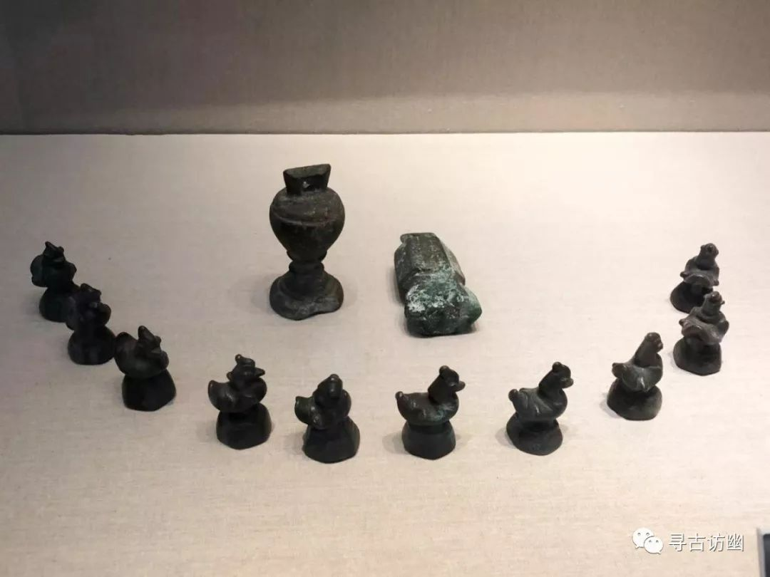 内蒙古锡林浩特博物馆 第2张