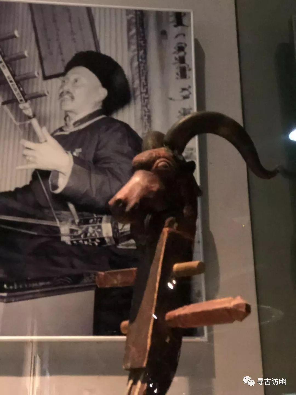 内蒙古锡林浩特博物馆 第13张 内蒙古锡林浩特博物馆 蒙古工艺