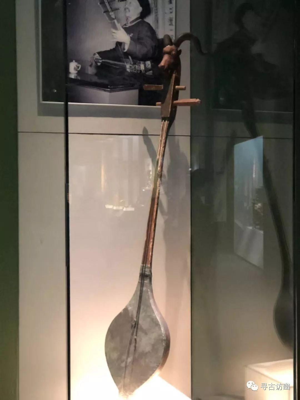内蒙古锡林浩特博物馆 第12张 内蒙古锡林浩特博物馆 蒙古工艺