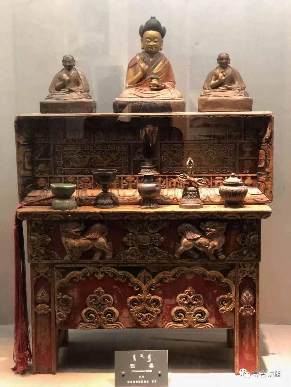 内蒙古锡林浩特博物馆 第14张 内蒙古锡林浩特博物馆 蒙古工艺