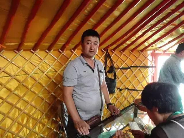 【头条】你绝对没见过的蒙古族游牧生活用品 第24张 【头条】你绝对没见过的蒙古族游牧生活用品 蒙古工艺