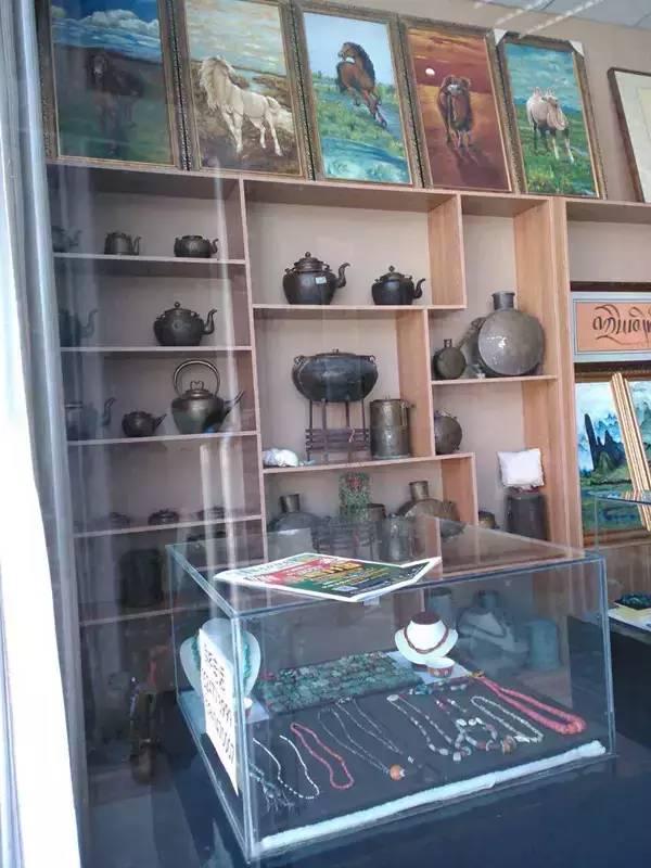 【头条】你绝对没见过的蒙古族游牧生活用品 第25张 【头条】你绝对没见过的蒙古族游牧生活用品 蒙古工艺