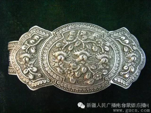 【TTCY 蒙古习俗】关于蒙古袍腰带 你知道多少?快来收藏吧!(蒙古文) 第5张