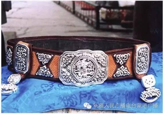 【TTCY 蒙古习俗】关于蒙古袍腰带 你知道多少?快来收藏吧!(蒙古文) 第9张