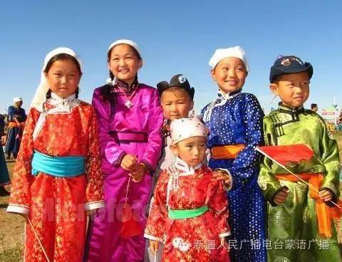 【TTCY 蒙古习俗】关于蒙古袍腰带 你知道多少?快来收藏吧!(蒙古文) 第7张