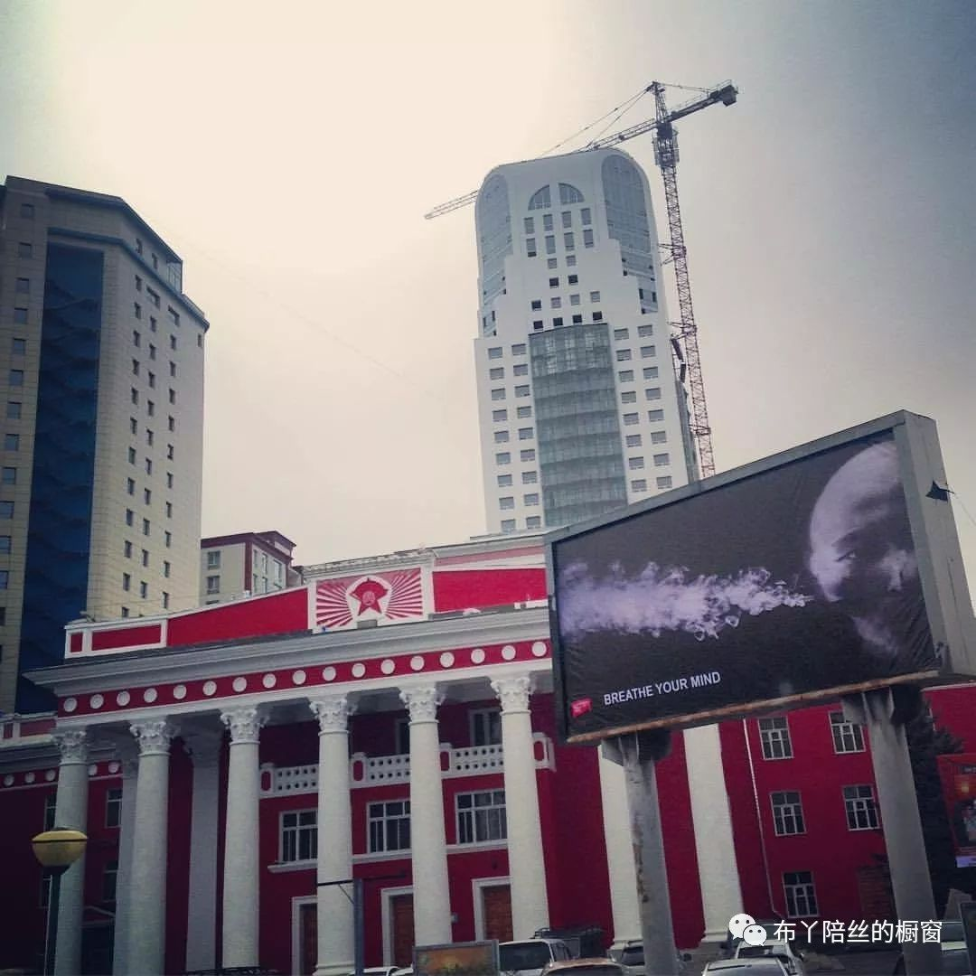 贪生|大咖面对面:蒙古国新生代摄影艺术家Bat-Orgil Battulga分享交流会 第2张 贪生|大咖面对面:蒙古国新生代摄影艺术家Bat-Orgil Battulga分享交流会 蒙古文化