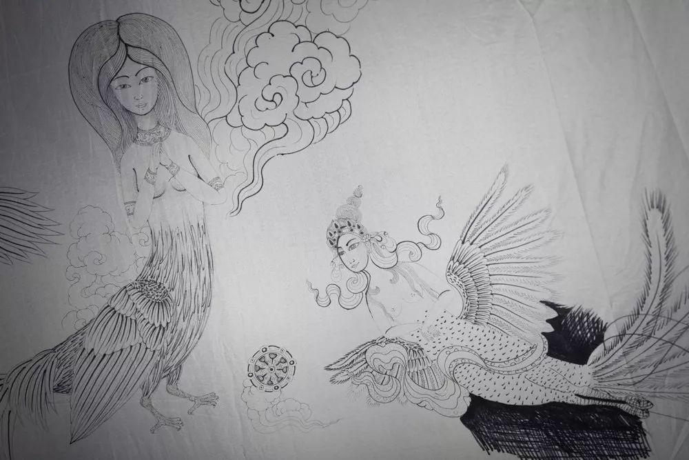 巴特尔佐力格&诺敏| 来自蒙古艺术家的一份礼物! 第4张
