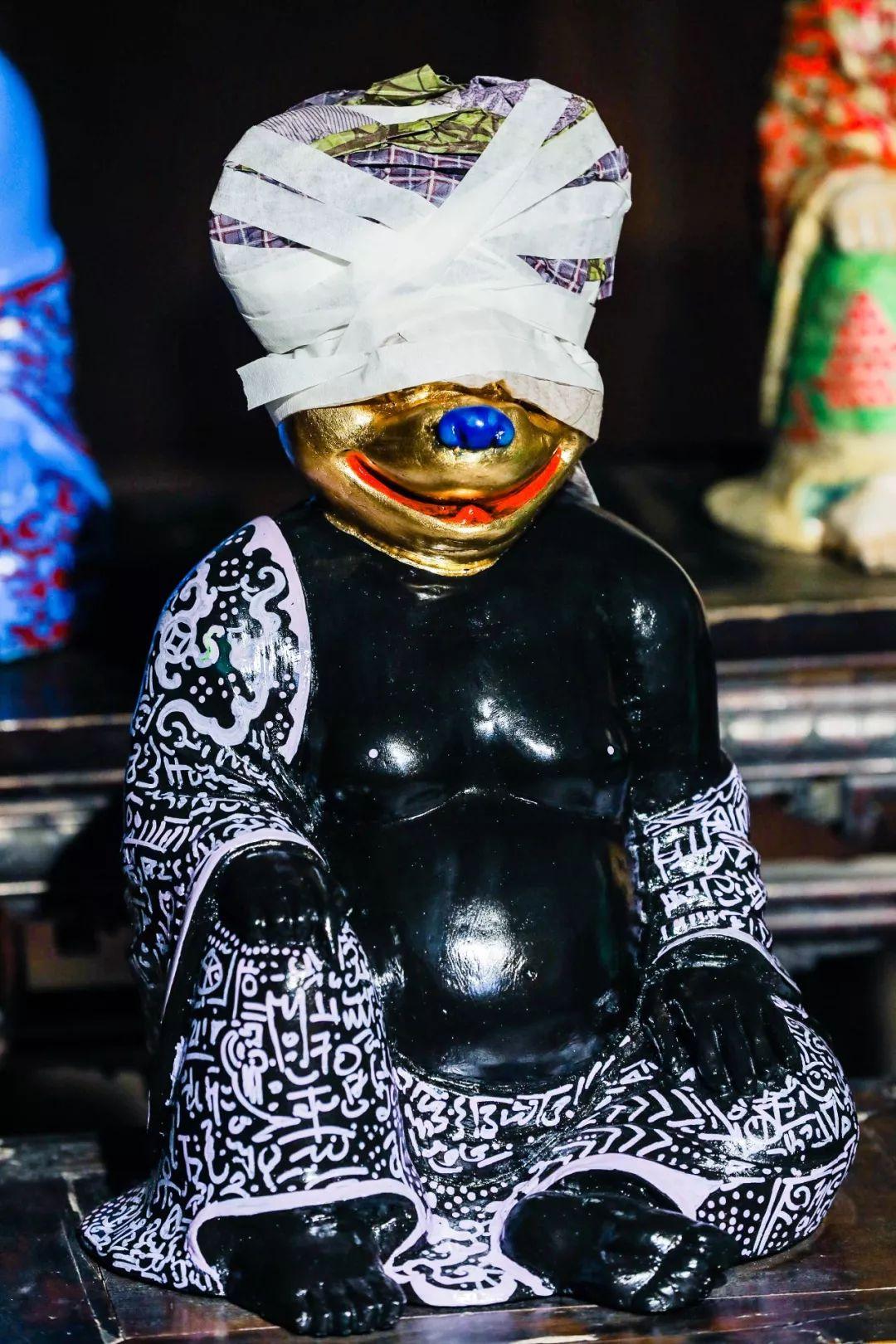 巴特尔佐力格&诺敏| 来自蒙古艺术家的一份礼物! 第18张