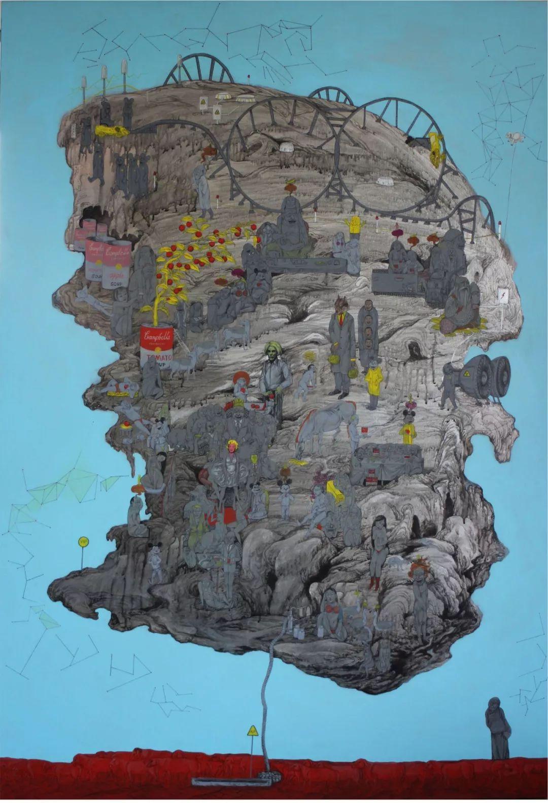 巴特尔佐力格&诺敏| 来自蒙古艺术家的一份礼物! 第26张