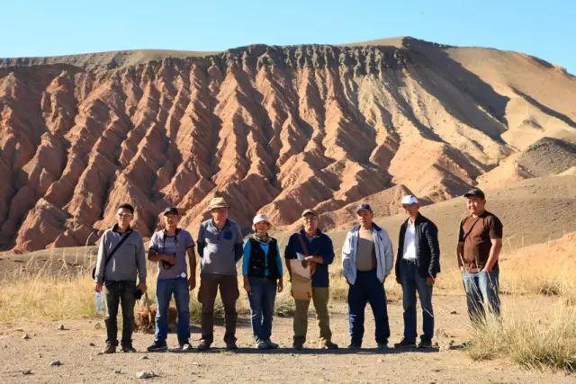 蒙古最受国际注目的当代艺术家:齐沐德 第7张