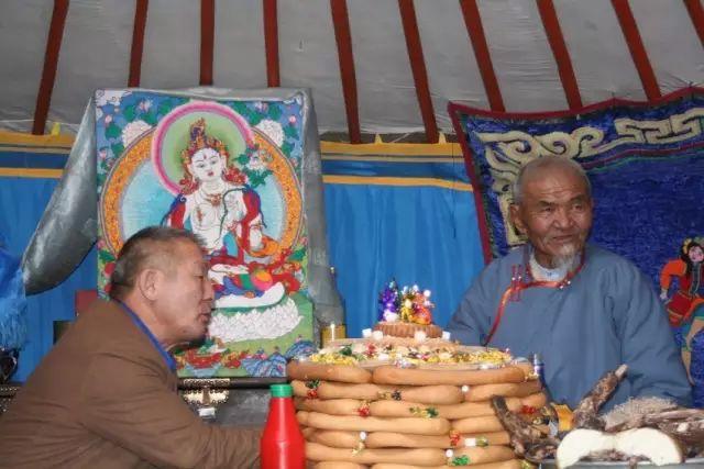 蒙古最受国际注目的当代艺术家:齐沐德 第6张